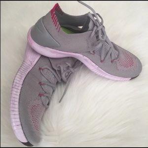 Nike Free TR Flyknit 3 Women's 8.5 NEW